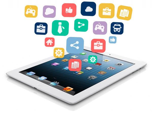 Mobile Apps Development Atech BD